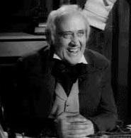 Ebenezer Scrooge's awakened goodness